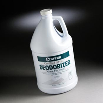 carpet deodorization services