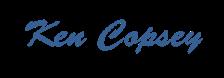 ken copsey signature