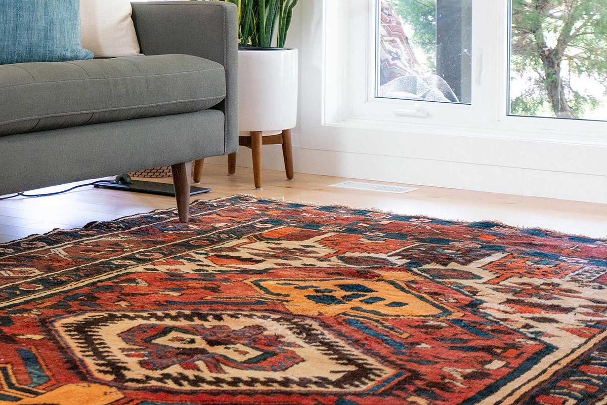oriental rug cleaning bend oregon